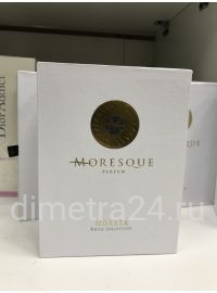 Парфюмерия Moresque Moreta  50 ml. Новинка.