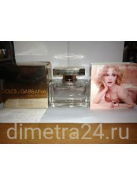 Парфюмерия Dolce & Gabbana Rose The One (Роуз Зэ Уан от Дольче Габбана)