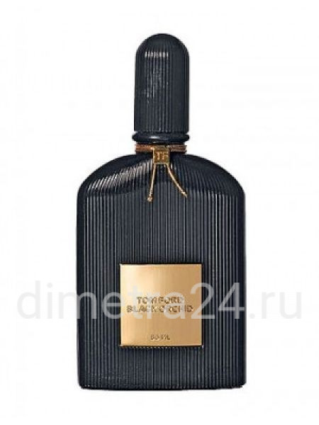 Black Orchid Tom Ford парфюмерия