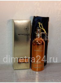 Montale Orange Flowers 100 ml.