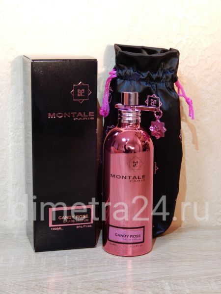 Montale Candy Rose 100 ml.