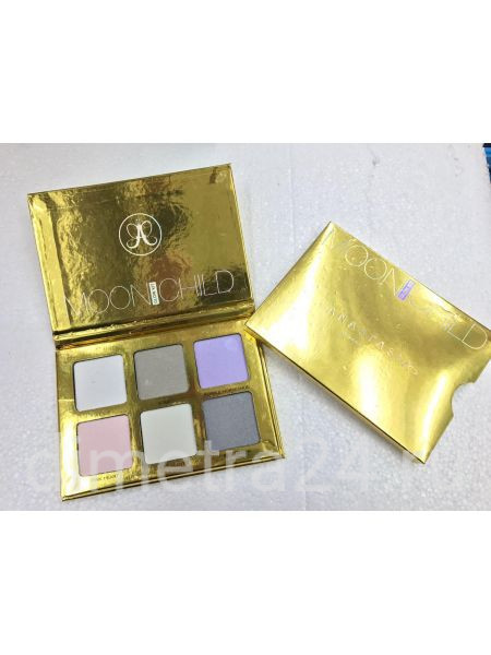 Хайлайтер Anastasia Beverly Hills Glow Kit Moonchild