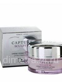 Дневной крем Capture Sculpt 10 от Christian Dior