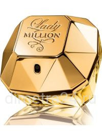 Парфюм Lady Million Paco Rabanne