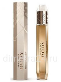 Аромат Burberry Body Rose Gold Burberry для женщин