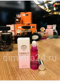 Арабские масла 10мл Versus Bright Crystal от Fragrance World