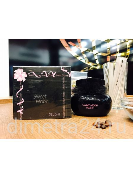 Fragrance World Sweet Moon Delight edp pour femme 100 ml.