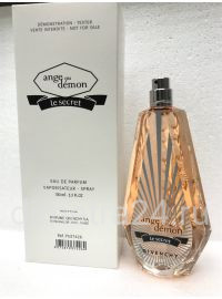Тестер парфюмерии Givenchy Ange ou Demon Le Secret 100ml. Pour femme.
