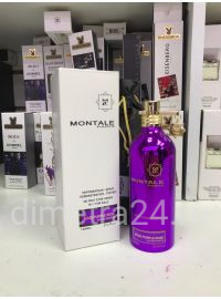 Montale Aoud Purple Rose 100 ml. tester. Унисекс.