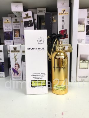 Montale Aoud Queen Roses 100 ml. tester. Унисекс.