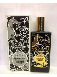 Парфюмерия Memo Irish Leather 100 ml. Tester/ pour Femme.