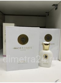 Парфюмерия Moresque Diadema  50 ml. Новинка.
