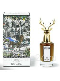 Тестер The Tragedy Lord George Portraits Penhaligon's men 75мл