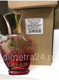 Парфюмерия Creed Royal Princess Oud pour Femme 75 ml. Тестер.