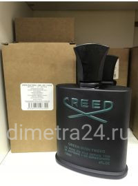 Парфюмерия Creed Green Irish Tweed pour Homme 75 ml. Тестер.