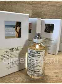 Парфюм Maison Margiela Replica Beach Walk (Реплика Бич Волк)