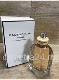 Парфюм Balenciaga Paris 10, Avenue George V