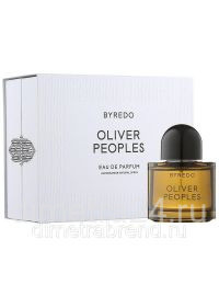 Byredo Oliver Peoples 100 мл. Байредо Оливер Пиплс.