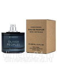 Byredo Oliver Peoples 100 ml. тестер Байредо Оливер Пиплс