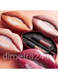 Набор Губы Contour&Strobe lip set HudaBeauty